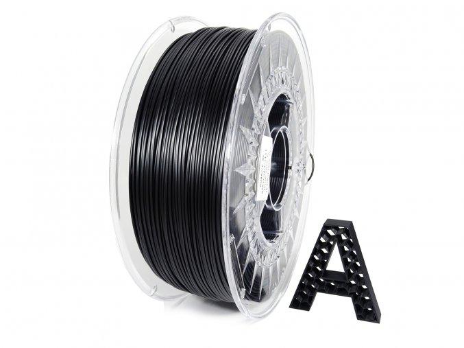 ASA graphite black Aurapol 1