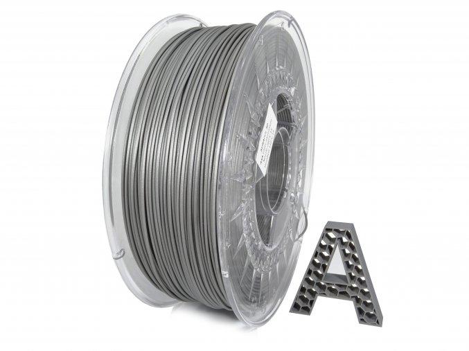 ASA aluminium grey Aurapol 1