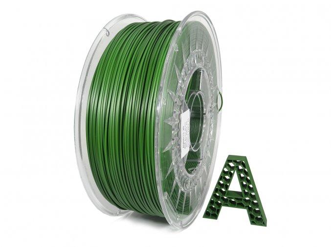 ASA grass green Aurapol 1