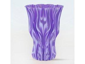 3d printing filament azurefilm silk lila