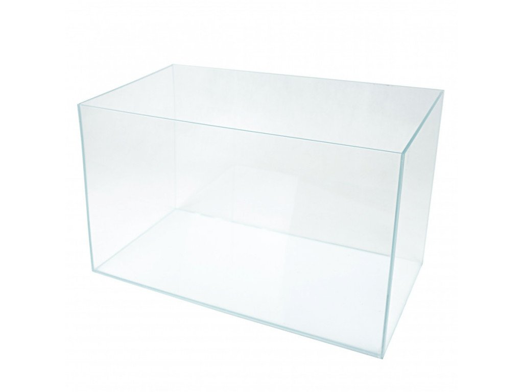 Optiwhite akvárium50x35x30 cm