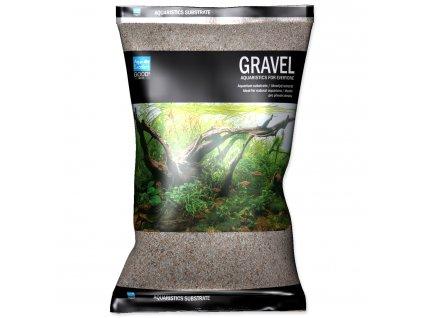 Písek AQUA EXCELLENT křemičitý 2,5 mm (8kg)