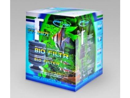 Akvarijní molitanový Bio Filtr stojánkový 200 litrů XY 2871