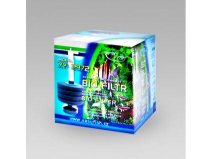 Akvarijní molitanový Bio Filtr stojánkový 250 litrů XY 2872