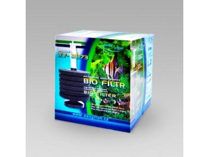 Akvarijní molitanový Bio Filtr stojánkový 300 litrů XY 2873