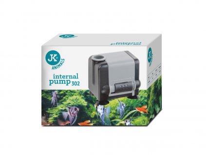 JK–IP302, vnitřní fontánové čerpadlo
