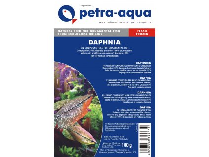 Daphnia 100g
