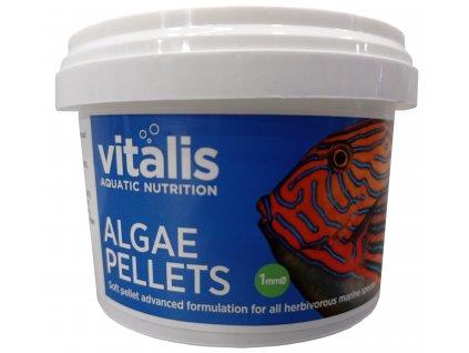 Vitalis AlgaePellets