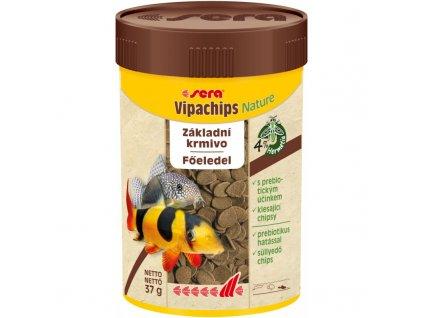 Sera Vipachips Nautre 100 ml