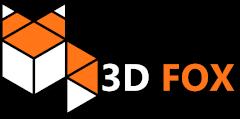 3D FOX shop
