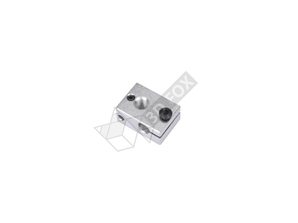 E3D V6 heatblock pouzdro 1