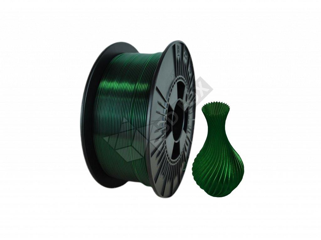 filament + váza emerald 2