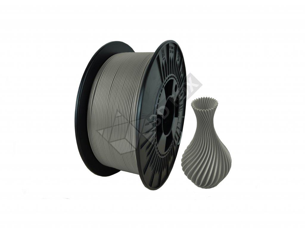 filament + váza grey (new)