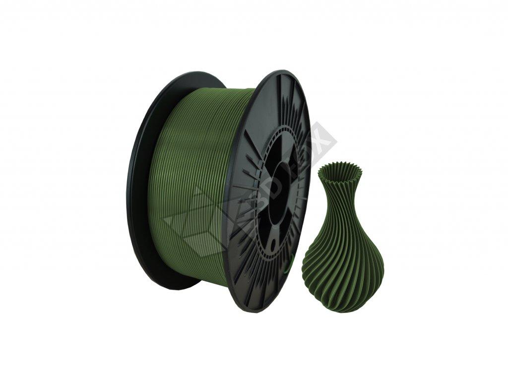 filamen + váza military green (new V2)
