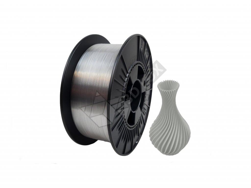 filament + váza transparent (NEW) v1
