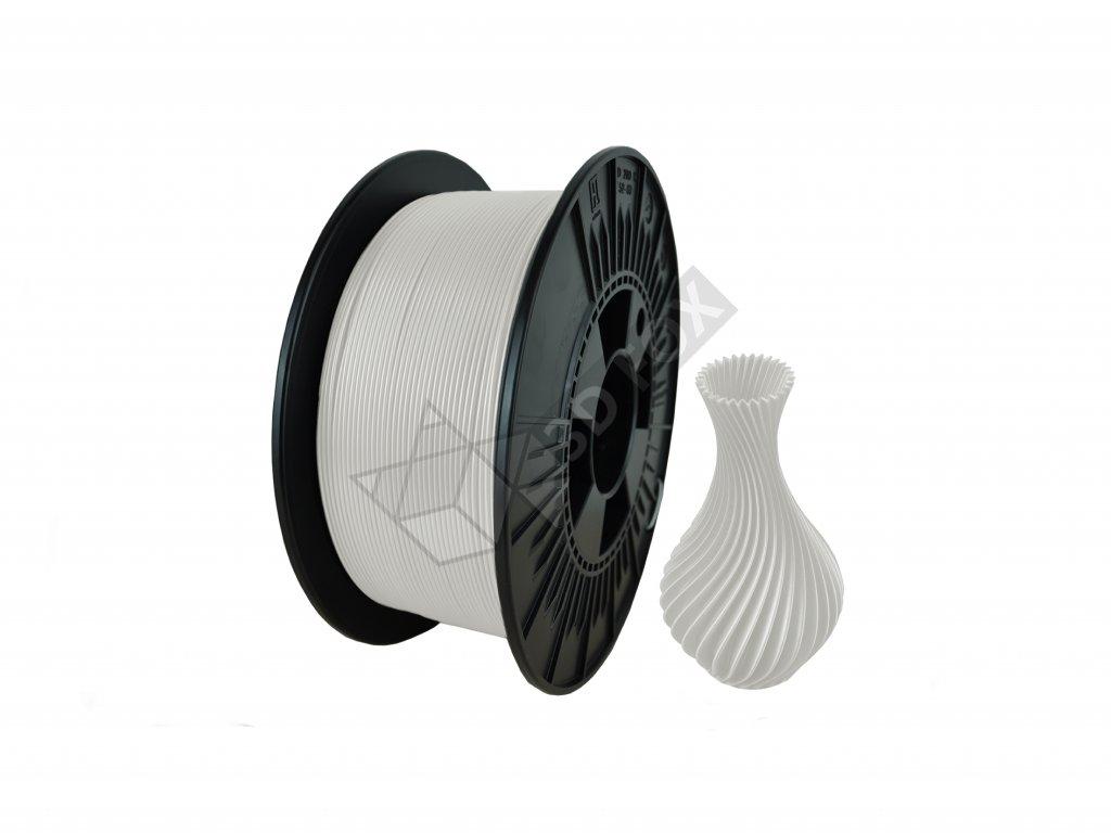 filament + váza white (new)
