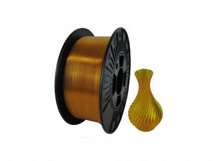 filament + váza yellow sunset 2 (new)