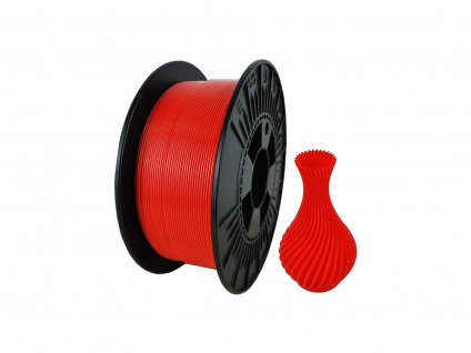 filament + váza red