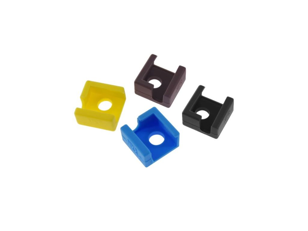 silikonový krytna heatblock MK8/CR-10