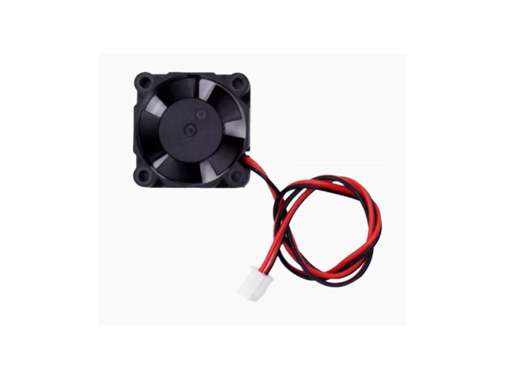 Ventilátor 30x30x10 24V