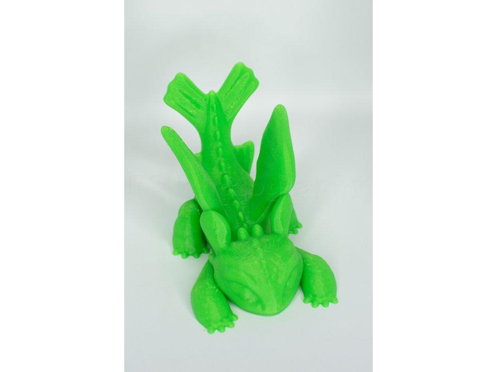 jasbe zelena'