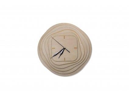 74 designove hodiny rectangle