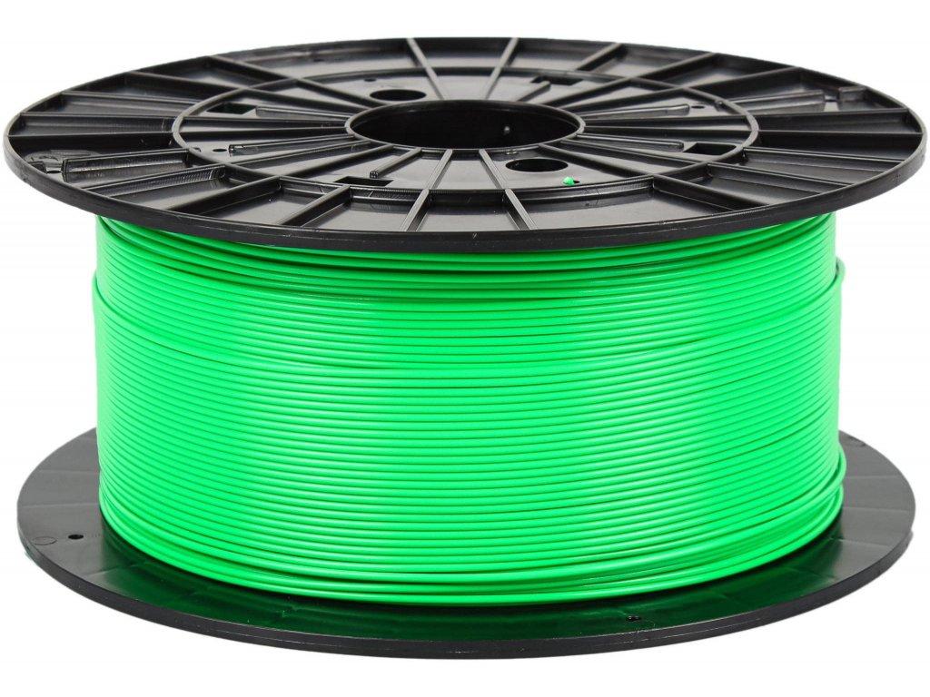 PLA 175 1000 fluorescent green 2048px