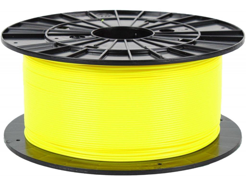 PLA 175 1000 fluorescent yellow 2048px
