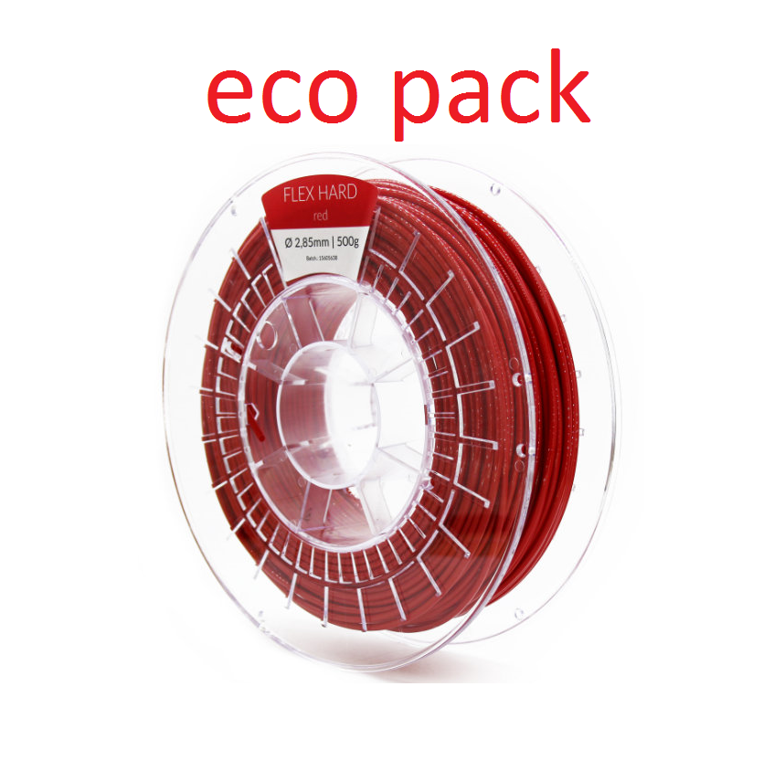 PrintaMent FLEX HARD 1,5kg - eco pack