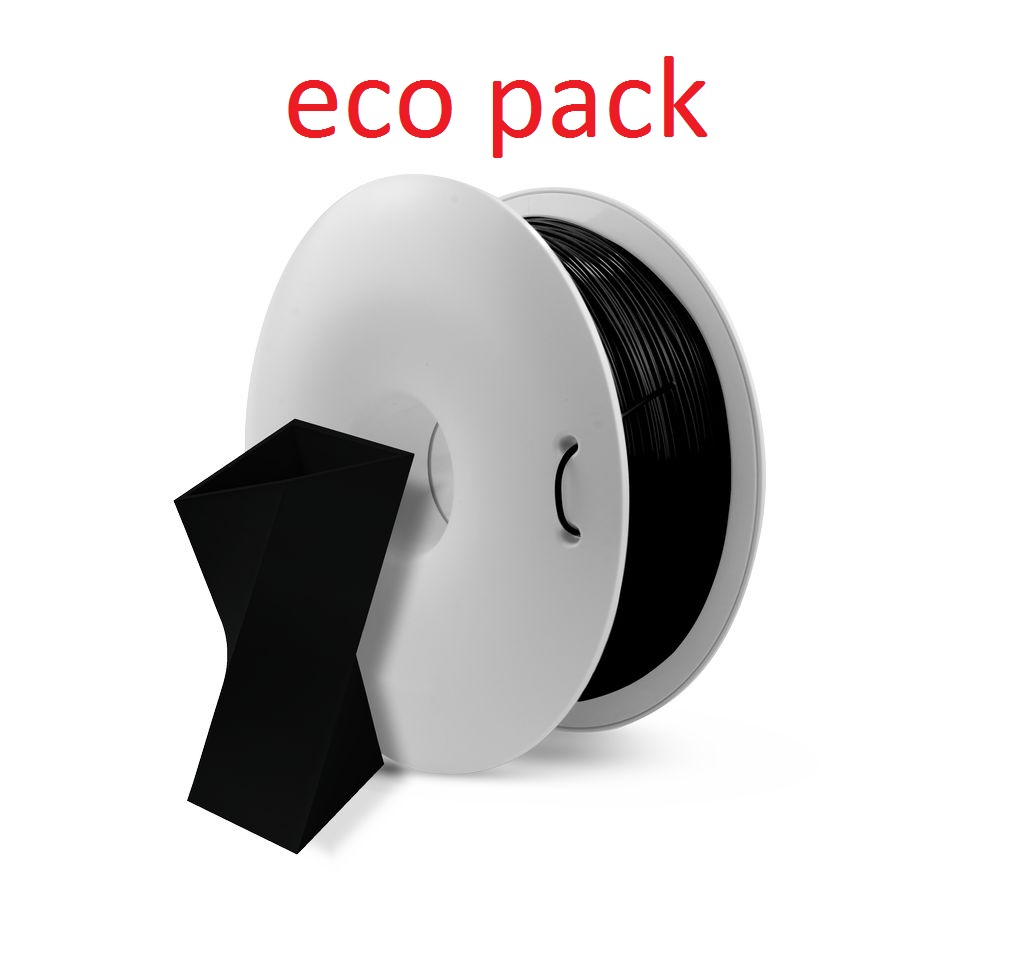 Fiberlogy ABS PLUS 2,55kg - eco pack