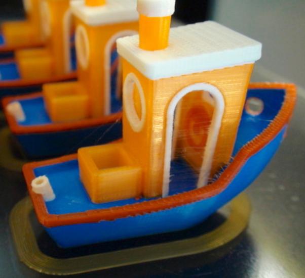 Jak spojit tiskové struny pro 3D tisk?
