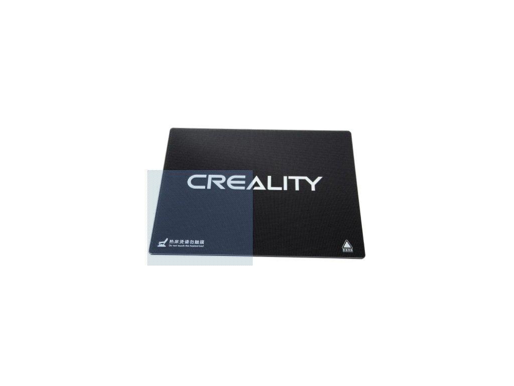 creality bed