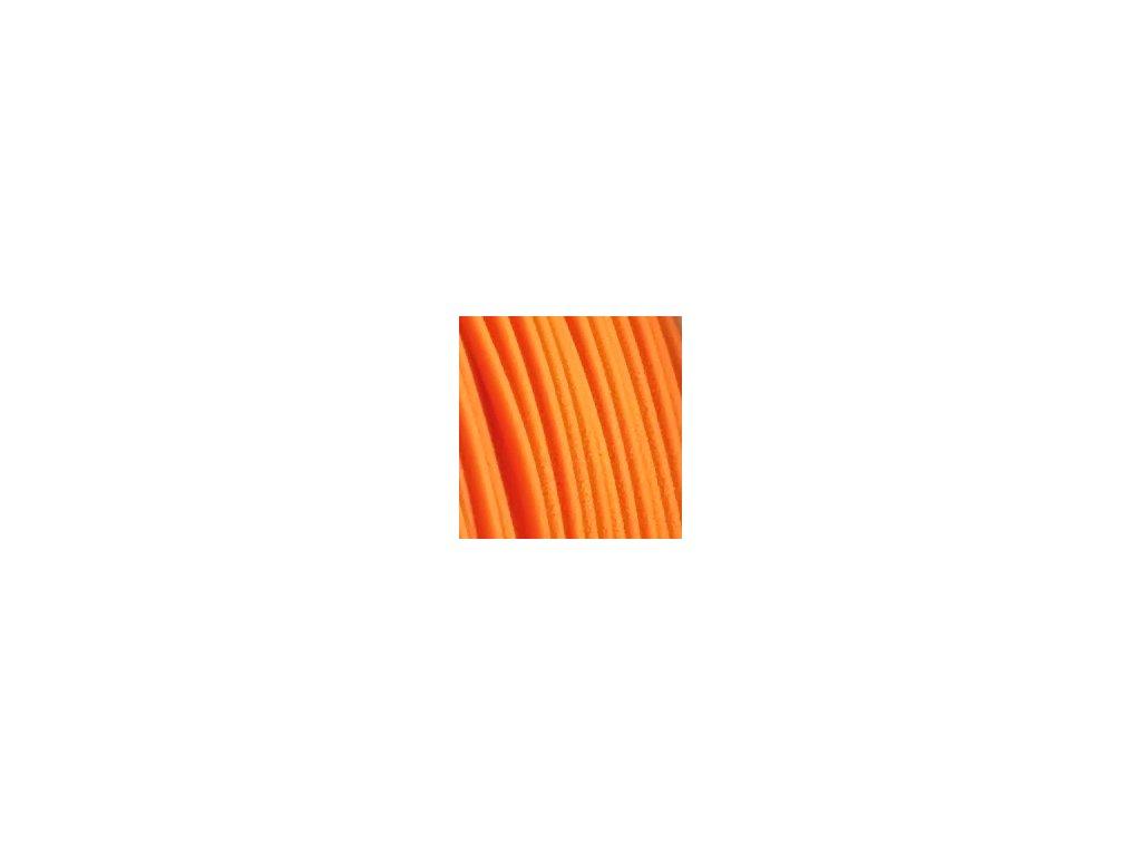 fibersilk metallic orange min