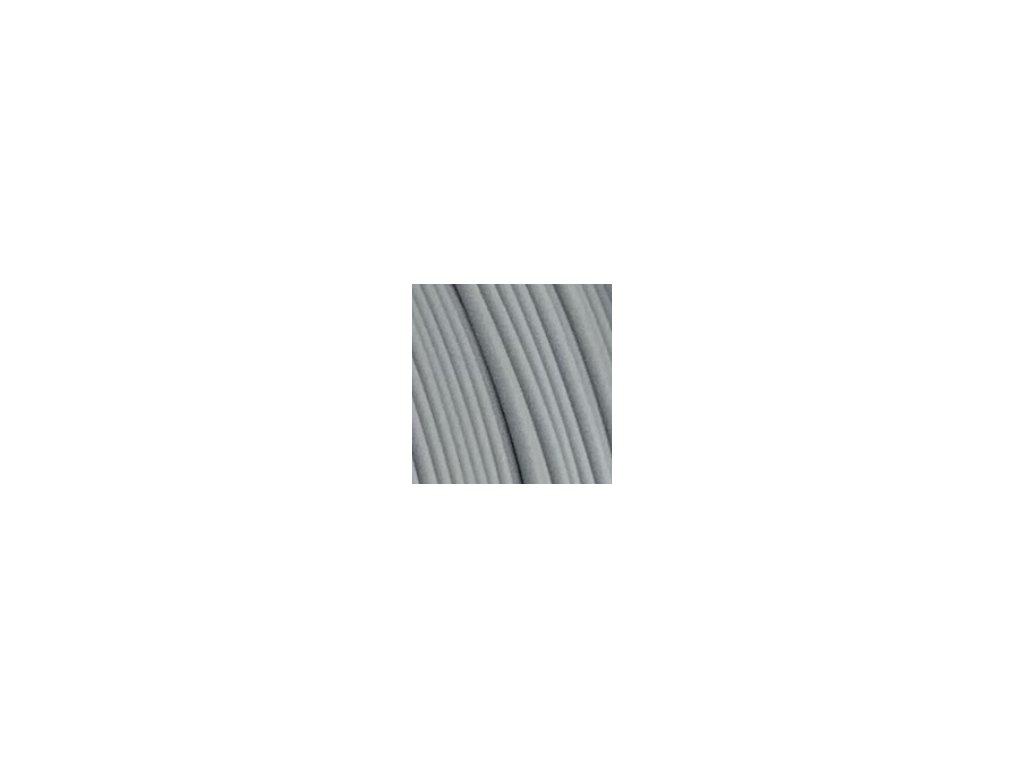 fibersilk metallic silver min