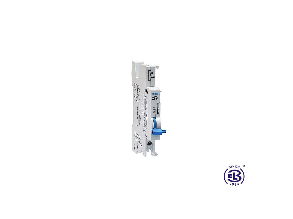 Pomocný kontakt XF9 pro NB1 & NBH8 ChiNT