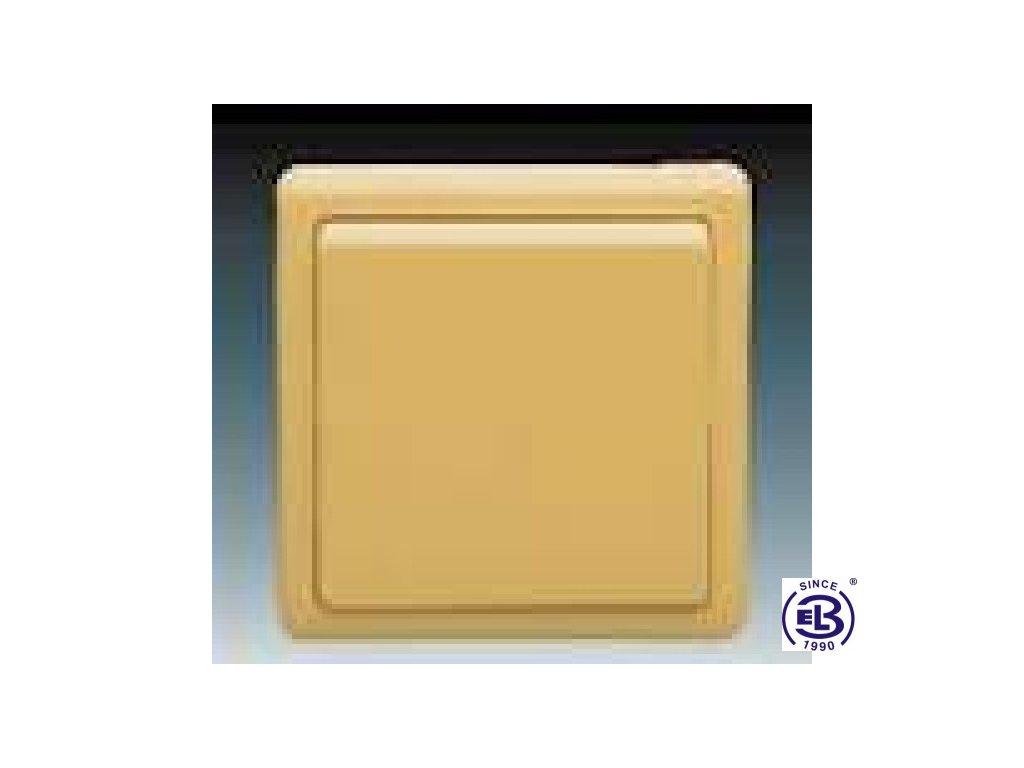 Přepínač střídavý Classic, béžový, řazení 6, 3553-06289D2 ABB