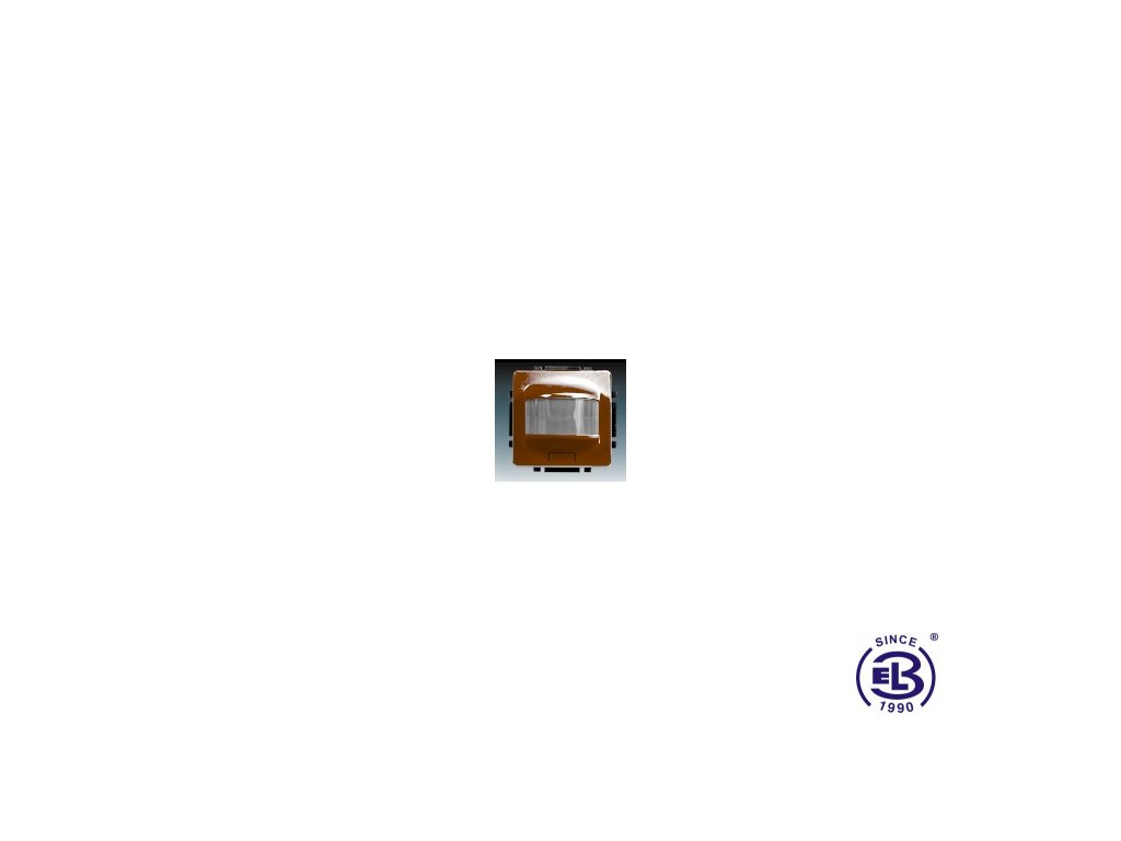 Spínač automatický se snímačem pohybu Swing/Swing L, hnědý, 3299G-A12180H1 ABB