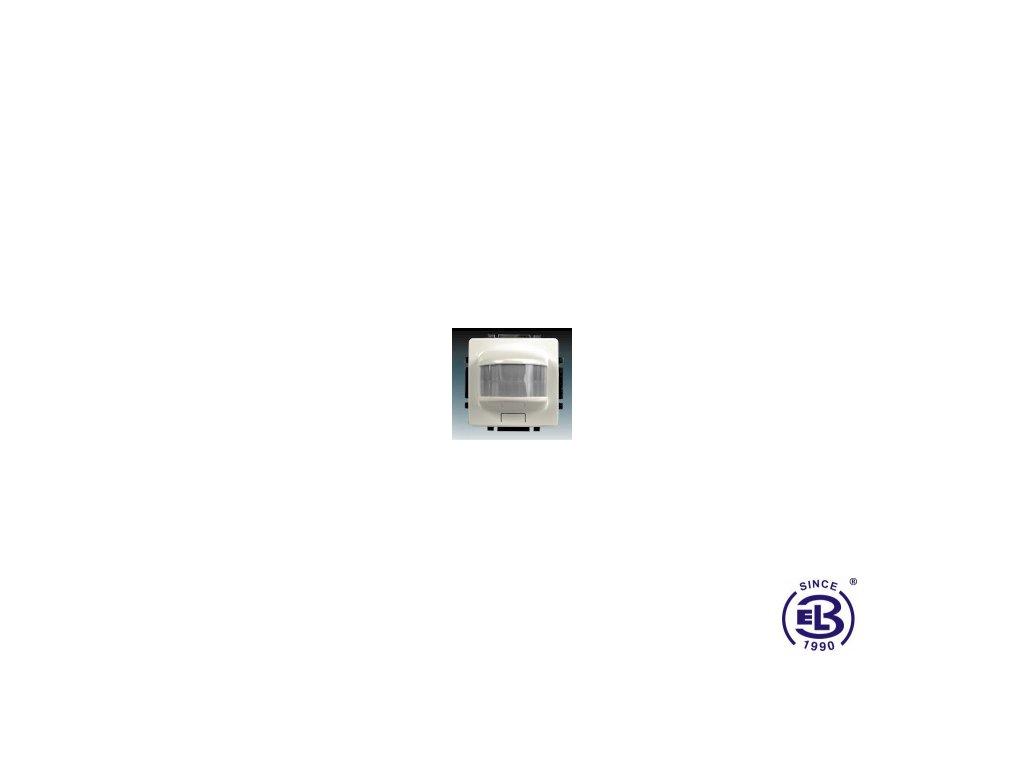 Spínač automatický se snímačem pohybu Swing/Swing L, krémový, 3299G-A22180C1 ABB