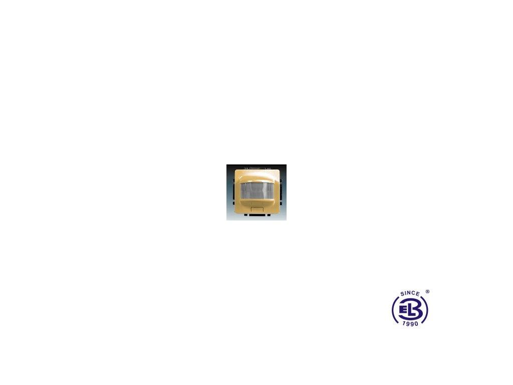 Spínač automatický se snímačem pohybu Swing/Swing L, béžový, 3299G-A22180D1 ABB