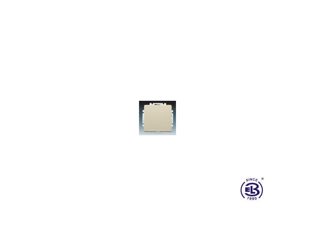 Vývodka kabelová Swing/Swing L, krémová, 3938G-A00034C1 ABB