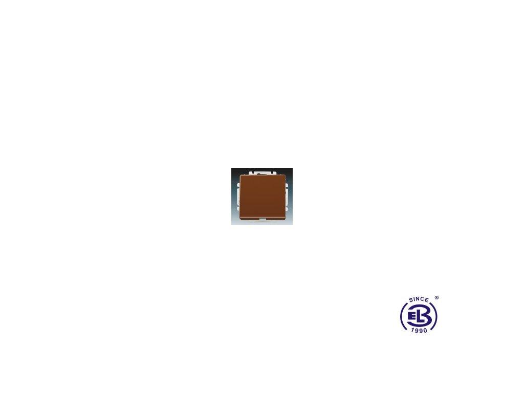 Vývodka kabelová Swing/Swing L, hnědá, 3938G-A00034H1 ABB