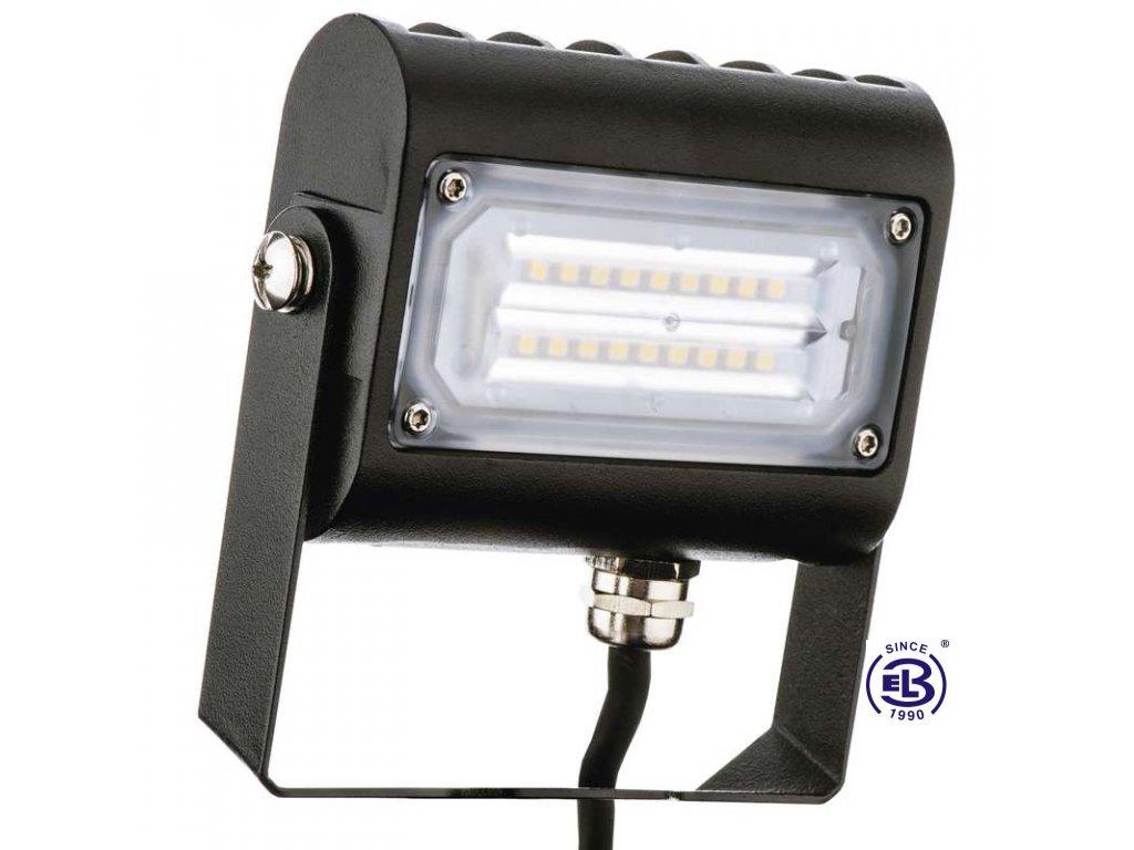 LED reflektor PROFI PLUS, 15W neutrální bílá A+
