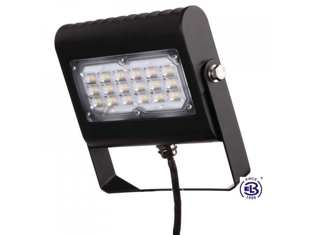 LED reflektor PROFI PLUS, 30W neutrální bílá A+