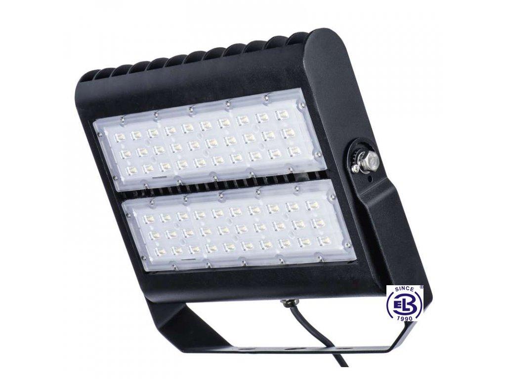 LED reflektor PROFI PLUS, 100W neutrální bílá A+