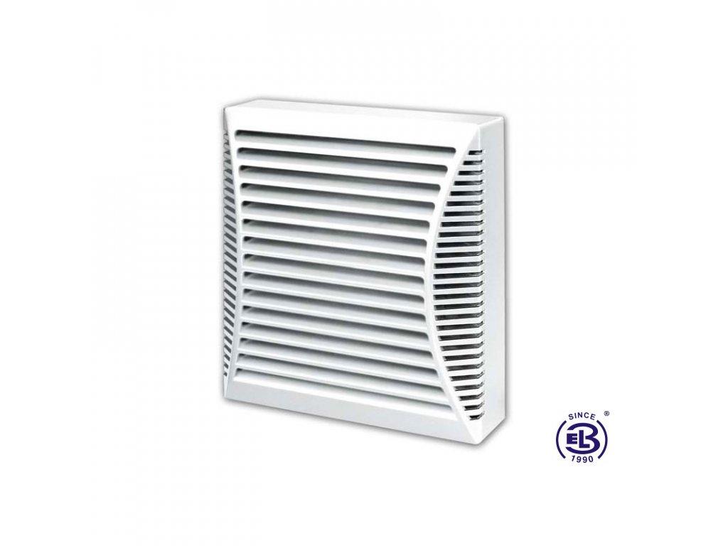 Ventilátor Brise 100 axiální BLAUBERG