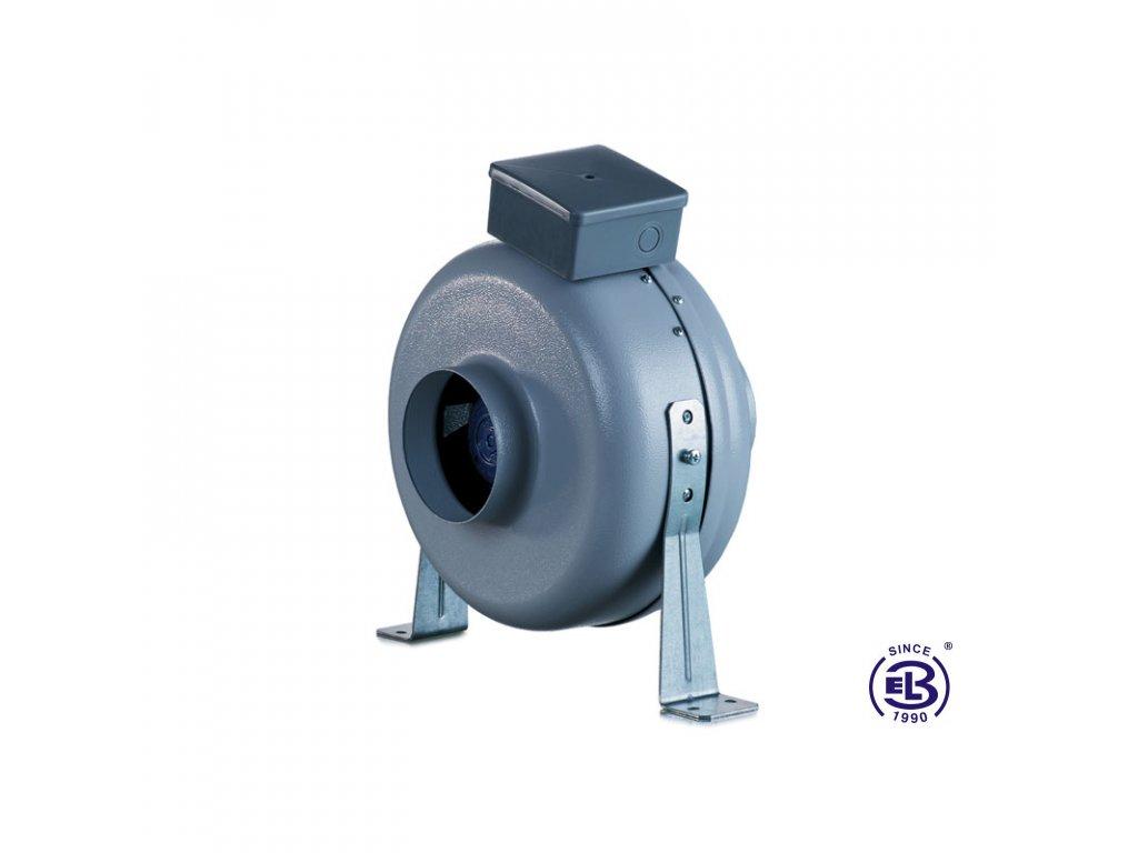 Ventilátor Centro-M 150 radiální BLAUBERG