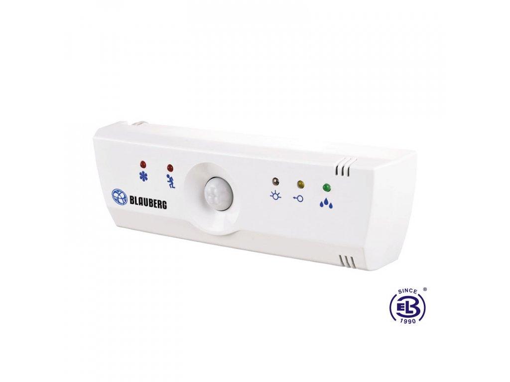 Řídící systém MCD 80/0,5 BLAUBERG