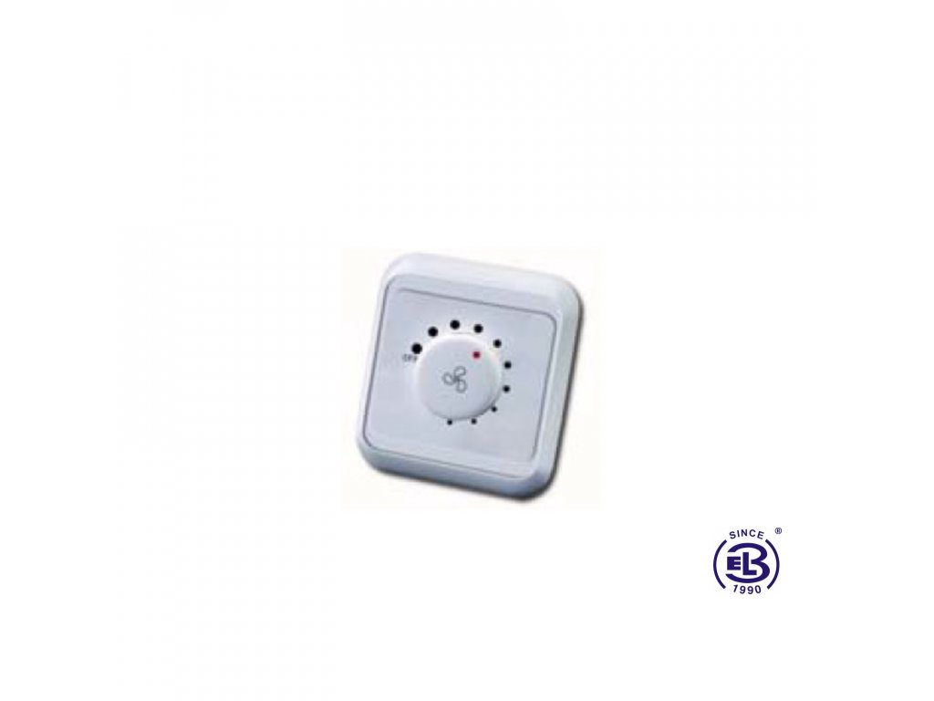 Regulátor otáček CDT 300/1,5 elektronický BLAUBERG