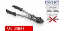 Nůžky MERKUR 2, ARK - 219952, ARKYS