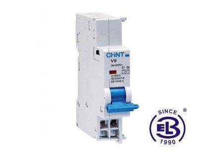 Podpěťová spoušť V9 AC 230 pro NB1 & NBH8 ChiNT